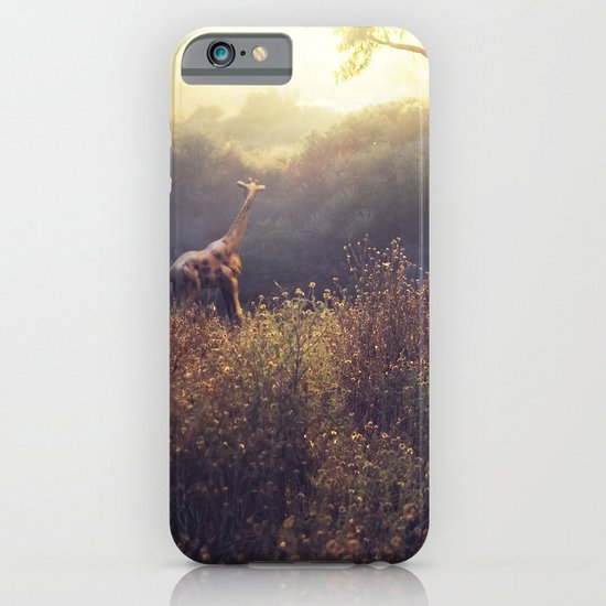 last time here iPhone & iPod Case
