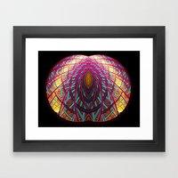 Intimate Framed Art Print