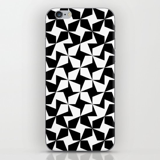 Tessellate No. 1 iPhone & iPod Skin