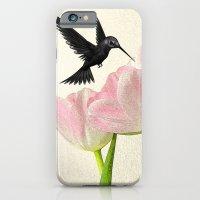 Hummingbird iPhone 6 Slim Case