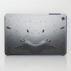 Frank's Track iPad Case