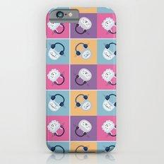 Shhh... listen Slim Case iPhone 6s