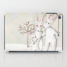Bunnies iPad Case