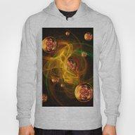 Chaos Creating Universe … Hoody
