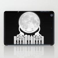 City Tunes iPad Case