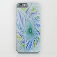 iPhone & iPod Case featuring Whispy Willow by Deborah Benoit