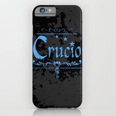 Harry Potter Curses: Crucio iPhone 6s Slim Case