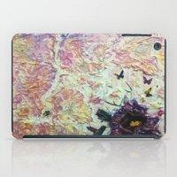 Fly, Fly Away.. iPad Case