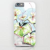 Plenty Of Plants iPhone 6 Slim Case