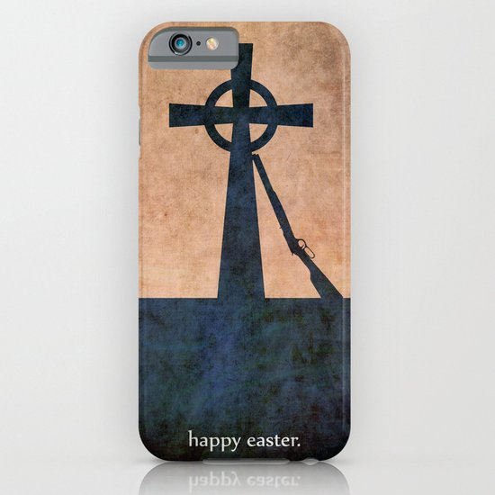 Easter, 1916 iPhone & iPod Case
