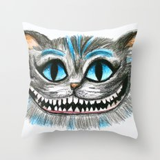 What do you call yourself? Throw Pillow