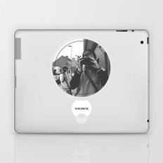 I'm Watching You. Laptop & iPad Skin