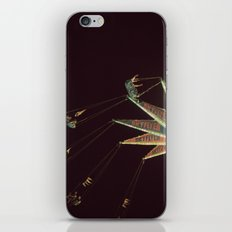All the Pretty Lights - III iPhone & iPod Skin