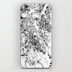 clubhouse iPhone & iPod Skin