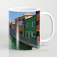 Happy Neighborhood   Mug