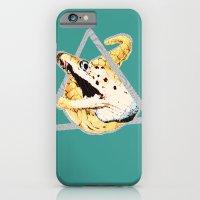 VERDIGRIS iPhone 6 Slim Case