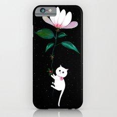 Myrtle in Space iPhone 6 Slim Case