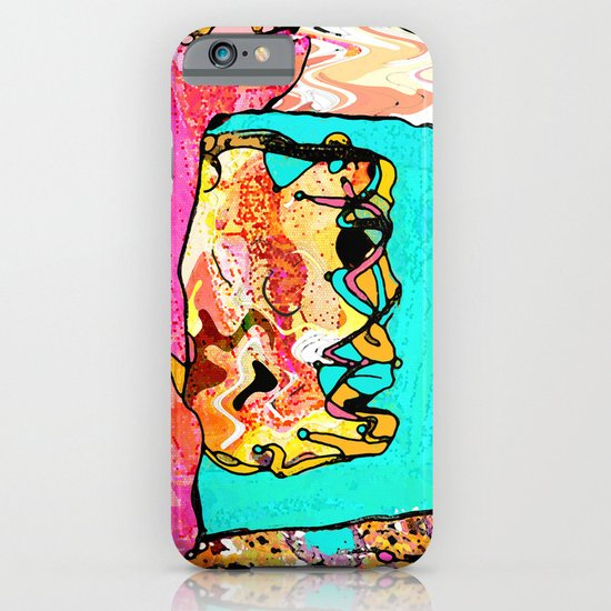 Capriciously iPhone & iPod Case