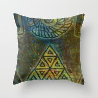 Windows In The Forest - … Throw Pillow