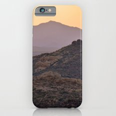 In the Land of Giants iPhone 6 Slim Case