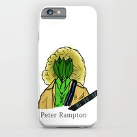 Peter Rampton iPhone 6 Slim Case