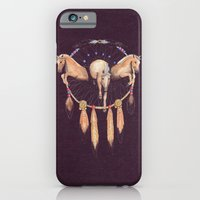 iPhone & iPod Case featuring Wild Dreams by Kris Efe