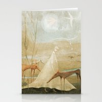 Finding Solace Stationery Cards