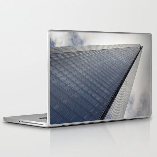 The Shard London Laptop & iPad Skin