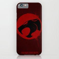 thundercat iPhone 6s Slim Case