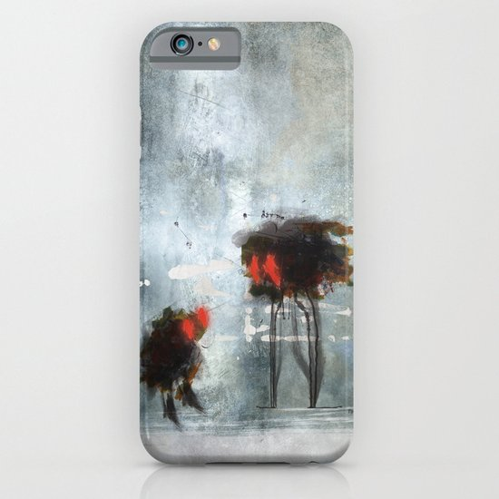Let Me Tell You Where Monsters Come From, Son iPhone & iPod Case