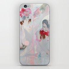 Flora & Fauna iPhone & iPod Skin