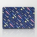 Magical Weapons iPad Case
