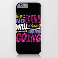 No Earthly Way... iPhone 6 Slim Case