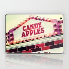 Candy Apples Laptop & iPad Skin