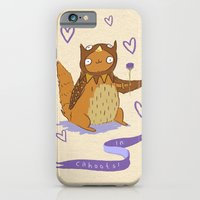 In Cahoots iPhone 6 Slim Case