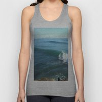 kelly slater Unisex Tank Top