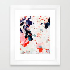 Anita Framed Art Print