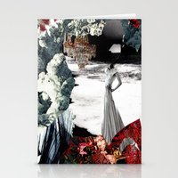 THE WAKE Stationery Cards