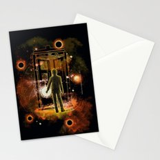 welcome home number 12 Stationery Cards