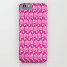 Pink Frog  Slim Case iPhone 6s