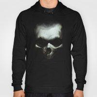 Dark Skull Hoody