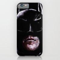 Gotham's Knight iPhone 6 Slim Case