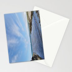 Porth Colman Stationery Cards