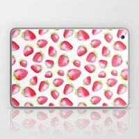 Summer Berries Laptop & iPad Skin