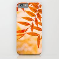 iPhone & iPod Case featuring Sun Kissed by Shawn King