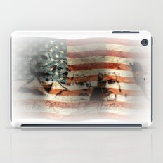 The Rise of a Nation iPad Case