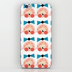 Rouva iPhone & iPod Skin