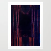 I Dont Have The Wings An… Art Print