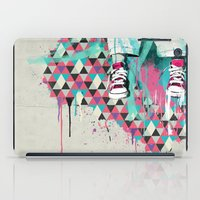 Jump iPad Case