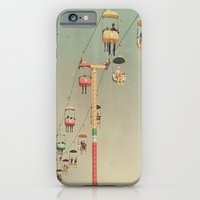 iPhone & iPod Case featuring 1975 Ride by Maite Pons